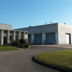 Vente Local d'activités Vénissieux 950 m²