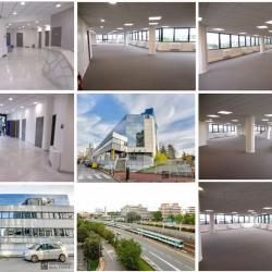 Location Bureau Créteil 2902 m²