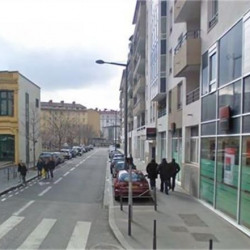 Location Local commercial Lyon 3ème 170 m²