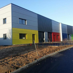 Location Entrepôt Harfleur 600 m²