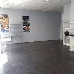 Location Local commercial Lyon 6ème 62 m²