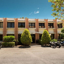 Location Bureau Sophia Antipolis 528 m²