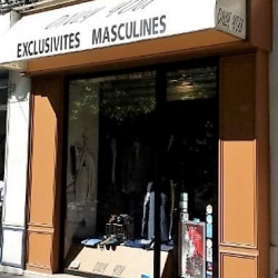 Cession de bail Local commercial Paris 7ème 26 m²