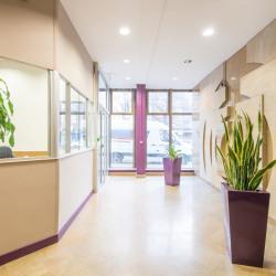 Location Bureau Montreuil 80 m²