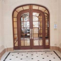 Location Bureau Paris 16ème 160 m²