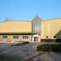 Location Local d'activités Saint-Chamond 254 m²