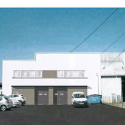 Location Local d'activités Floirac 596 m²