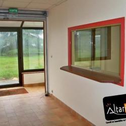 Vente Local d'activités Châteaudun 800 m²