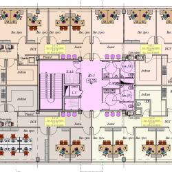 Location Bureau Valence 7500 m²
