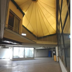 Vente Entrepôt Marolles-en-Brie 675 m²