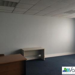 Location Bureau Bagnolet 260 m²