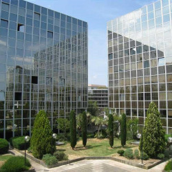Location Bureau Toulouse 138 m²