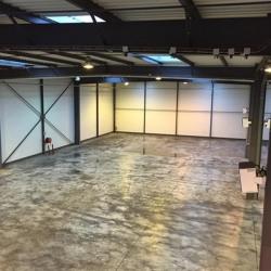 Location Bureau Poissy 4440 m²