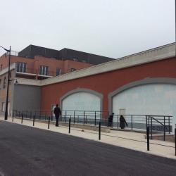 Location Local commercial Corbeil-Essonnes 497 m²