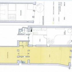 Vente Bureau Lyon 5ème 201 m²
