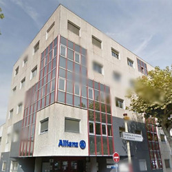 Vente Bureau Cahors 500 m²