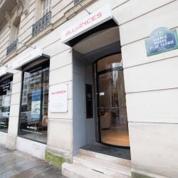 Cession de bail Local commercial Paris 8ème 94 m²