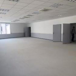 Location Bureau Grenoble 123 m²