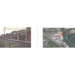 Location Local commercial Montereau-Fault-Yonne 252 m²