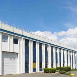 Location Bureau Gennevilliers 600 m²