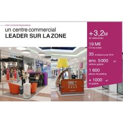 Location Local commercial Périgueux 78 m²