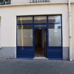 Location Bureau Clichy 64 m²