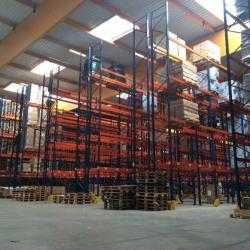 Vente Entrepôt Haguenau 24000 m²