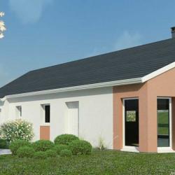 Maison  4 pièces + Terrain  500 m² La Londe
