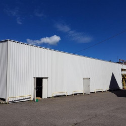 Vente Local commercial Masevaux 1000 m²