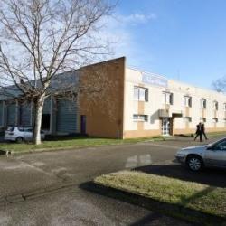 Location Local d'activités Chassieu 2430 m²