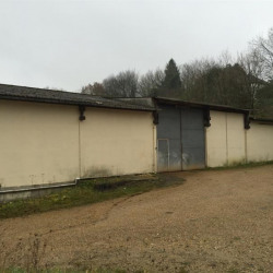 Location Local d'activités Cany-Barville 680 m²