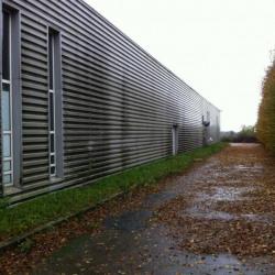 Vente Local d'activités La Frénaye 5850 m²
