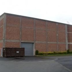 Location Local d'activités La Chapelle-d'Armentières 1294 m²