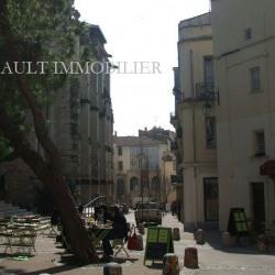 Cession de bail Local commercial Montpellier 45 m²