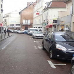 Cession de bail Local commercial Poissy 217 m²