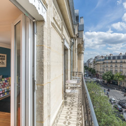 Vente Appartement Paris Parmentier - 40.3m²
