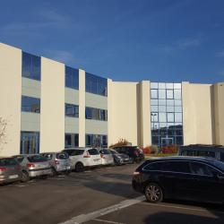 Vente Bureau Saint-Grégoire (35760)