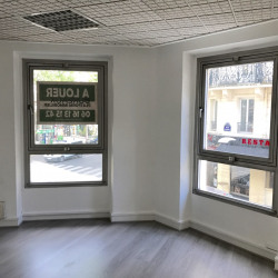 Location Bureau Paris 11ème 90 m²
