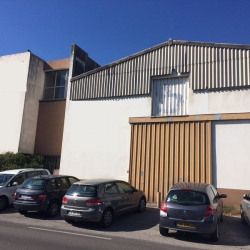 Location Entrepôt Saint-Laurent-du-Var 963 m²