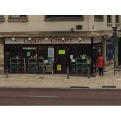 Cession de bail Local commercial Rouen 96 m²