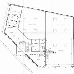 Vente Local d'activités Antony 673 m²