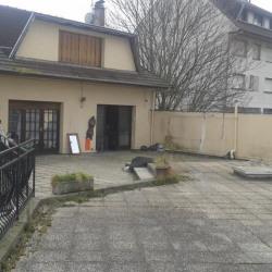 Location Local commercial Les Pavillons-sous-Bois 260 m²