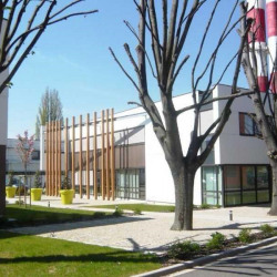 Location Bureau Strasbourg 654 m²