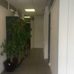 Location Local commercial Échirolles 98 m²