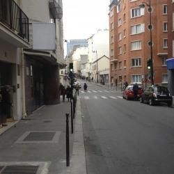 Cession de bail Local commercial Paris 15ème 65 m²