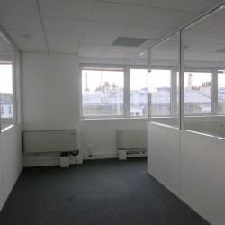 Location Bureau Boulogne-Billancourt 230 m²