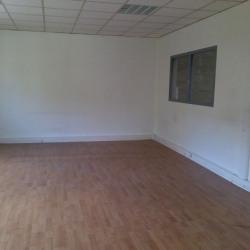 Location Local d'activités Émerainville 982 m²