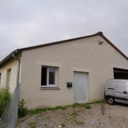 Location Local d'activités / Entrepôt Thilouze