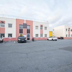 Location Local d'activités Gennevilliers 488 m²