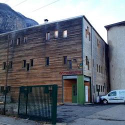 Location Bureau Veurey-Voroize 453 m²